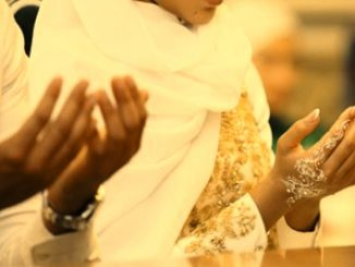 Ruqyah For Marriage Separation Problems