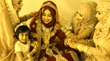 Powerful Wazifa For Good Marriage Proposal