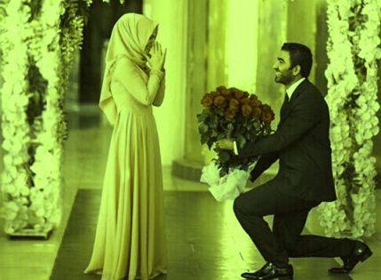 Islamic Prayer To Marry The One You Love